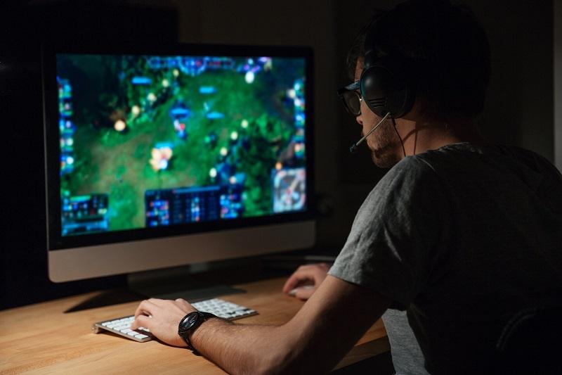 Использование прокси в сетевых играх